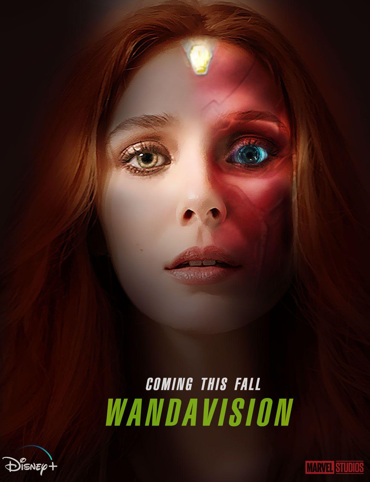 """Resultado de imagen de wandavision"""""""