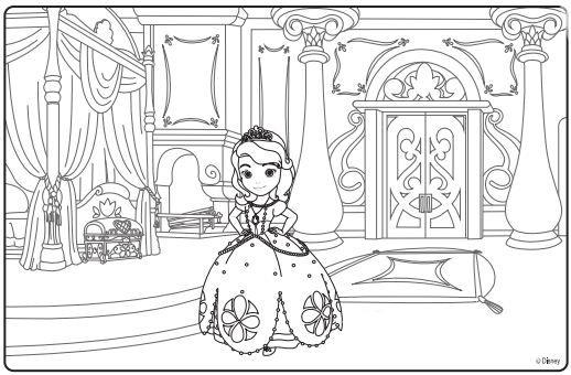 Palacio Da Princesa Sofia Com Imagens Princesa Sofia Para