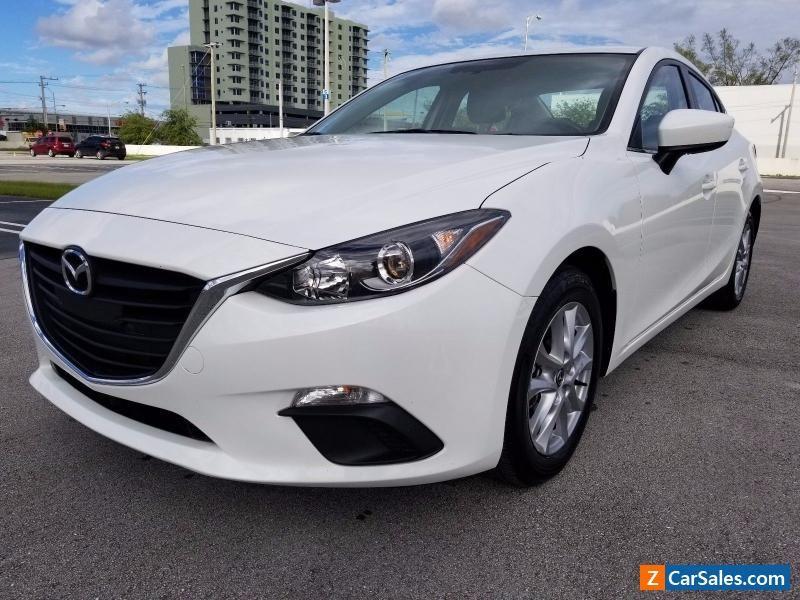 2016 Mazda Mazda3 mazda mazda3 forsale canada Mazda