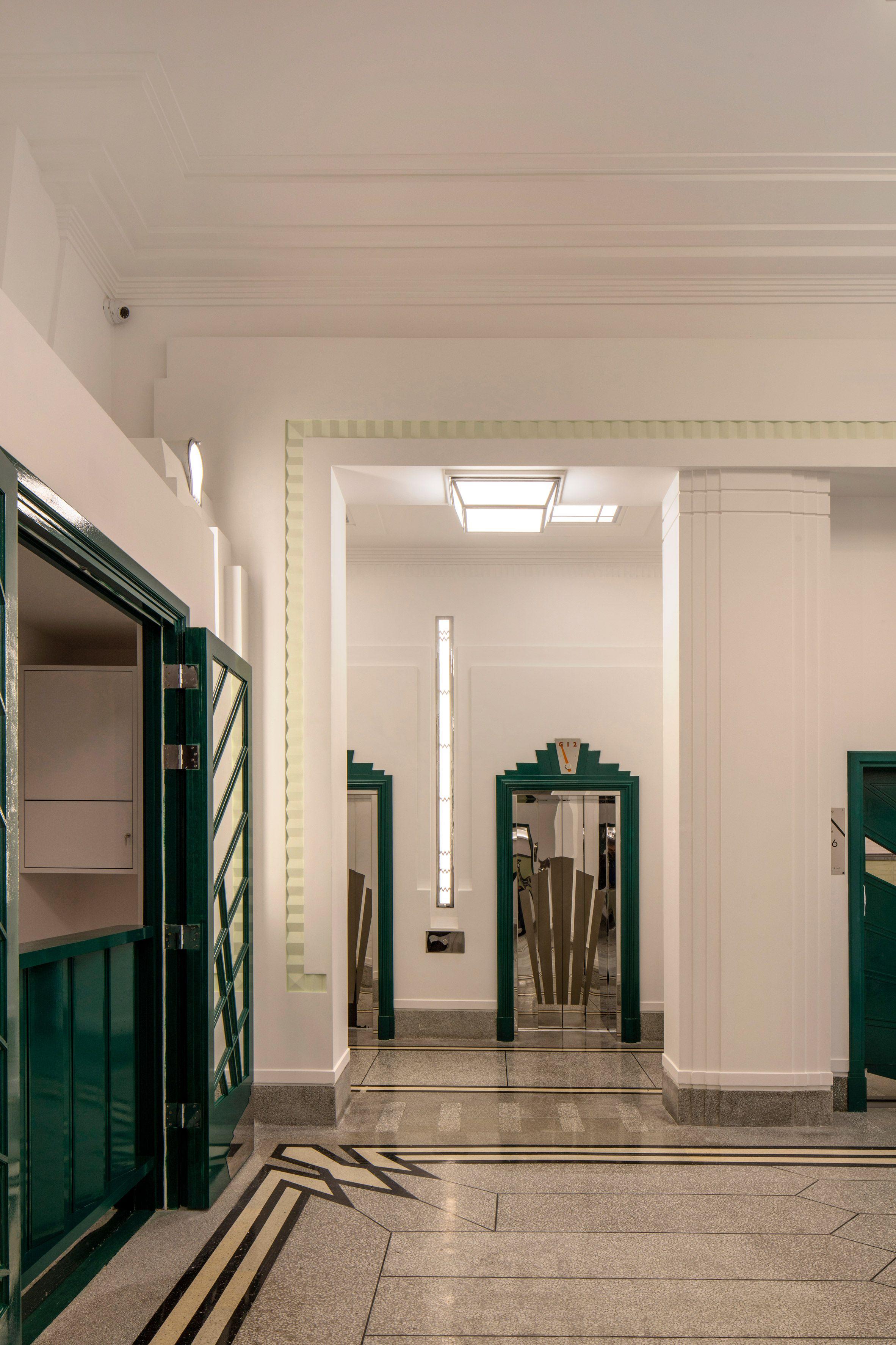 The original studio interior: design features, photos of interesting ideas and recommendations 48