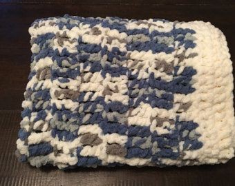Seventeen Stitches Custom Crochet by by SeventeenStitches17
