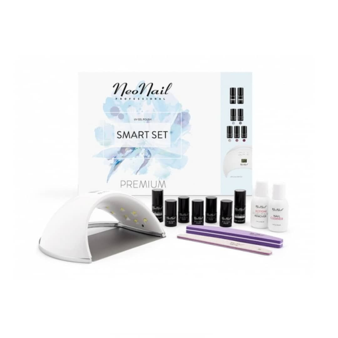 Do your own professional manicure at home with NeoNail Smart Set Premium 💅😍 Set has everything you need to do your own nails, including UV lamp. Available on www.beautimio.com  #neonailireland #neonail #nails #manicure #gelnails #gelmanicure #manicureidea #manicure #mani #nailset #set #manicureathome #mani #manicure #gelnails #manicureidea #nailblogger #nailartist #nailcolour #buyonline #buyonlineireland #bbloggers #bbloggerireland #fun #sun #nailblogger #irishbbloger #beautimiobeautystore #be