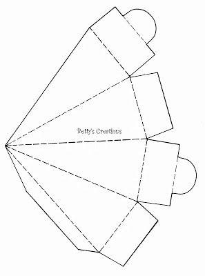 spitzt ten sind eine feine sache sie sind einfach und schnell zu basteln und immer wieder sch n. Black Bedroom Furniture Sets. Home Design Ideas