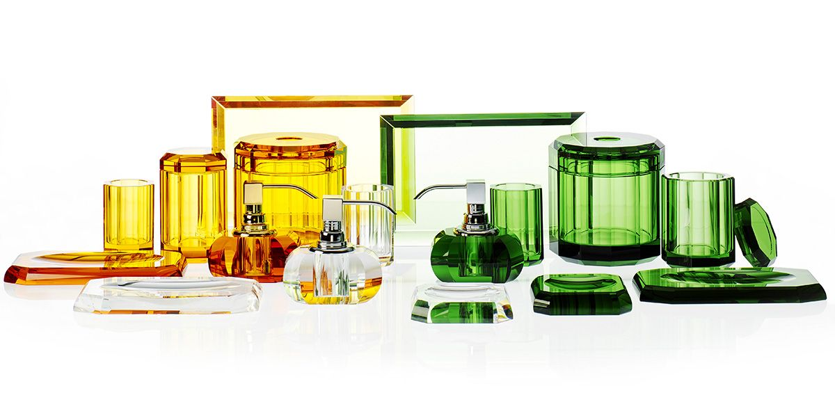 Decor Walther Bathroom Accessories.Colourful Bathroom Accessories From Decor Walther Inspiration By
