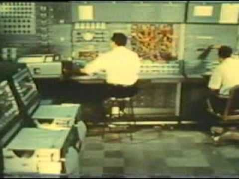 Kind of amazing... a doc based on Toffler's Future Shock, narrated by Orson Wells