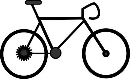 Bike Clip Art Passion Pinterest Clip Art Bicycling And Free
