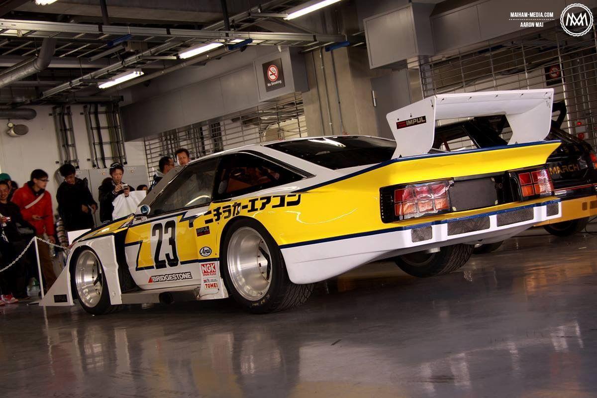 Pin by F1GT GTA on Jdm rides Race cars, Sports car, Cars