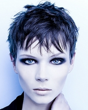 Sexy Short Hairstyles find this pin and more on short hairstyles by hairstylesp Women Sexy Short Haircuts In Extremely Short Length