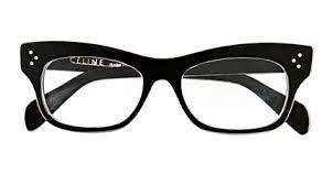 Celine eyeglasses