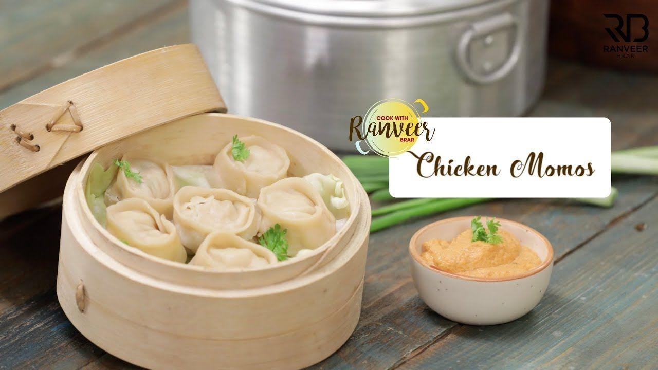 Chicken Recipes By Ranveer Brar