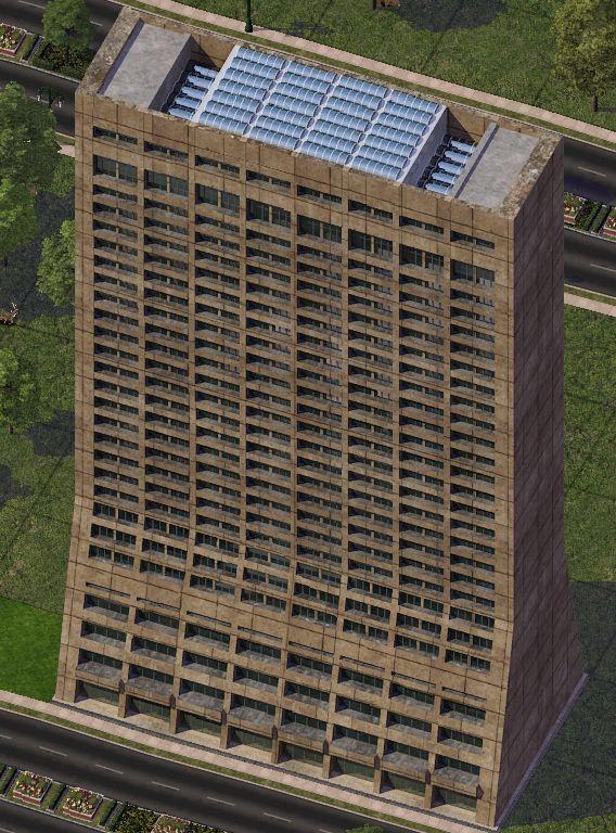 Screenshot for Carlton Hotel Johannesburg
