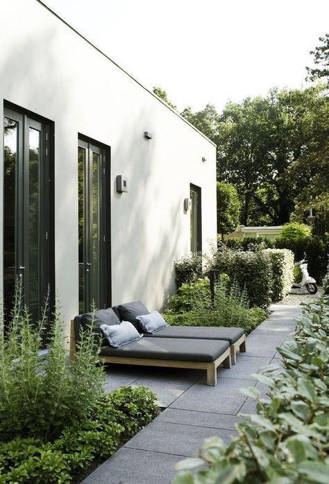 Photo of Modern garden