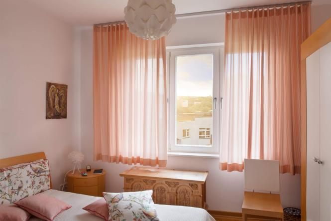 38 Ideen-schlafzimmer Gardinen-vorh?nge in 2020 ...