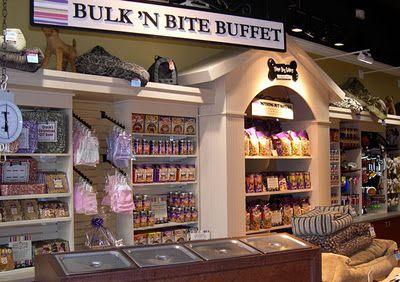 Three Dog Bakery A Kansas City Original Dog Boutique Dog Grooming Salons Dog Hotel