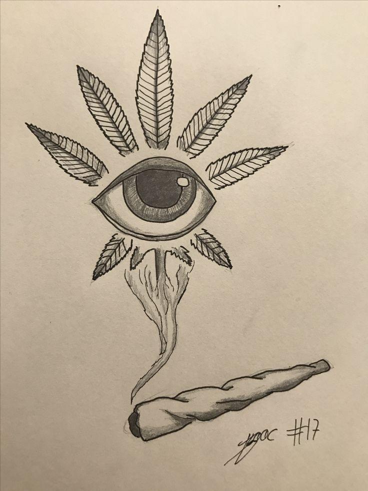 Drogas #Drawingsideastrippy
