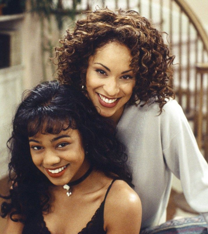 The 35 Best Beauty Moments From 90s And Early 00s Tv