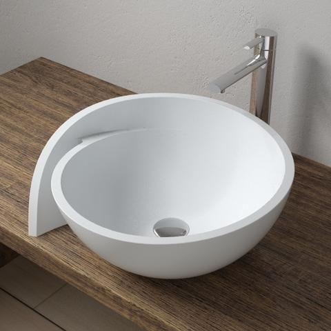 Cw 109 20 X 18 Bathroom Sink Countertop Wall Mounted