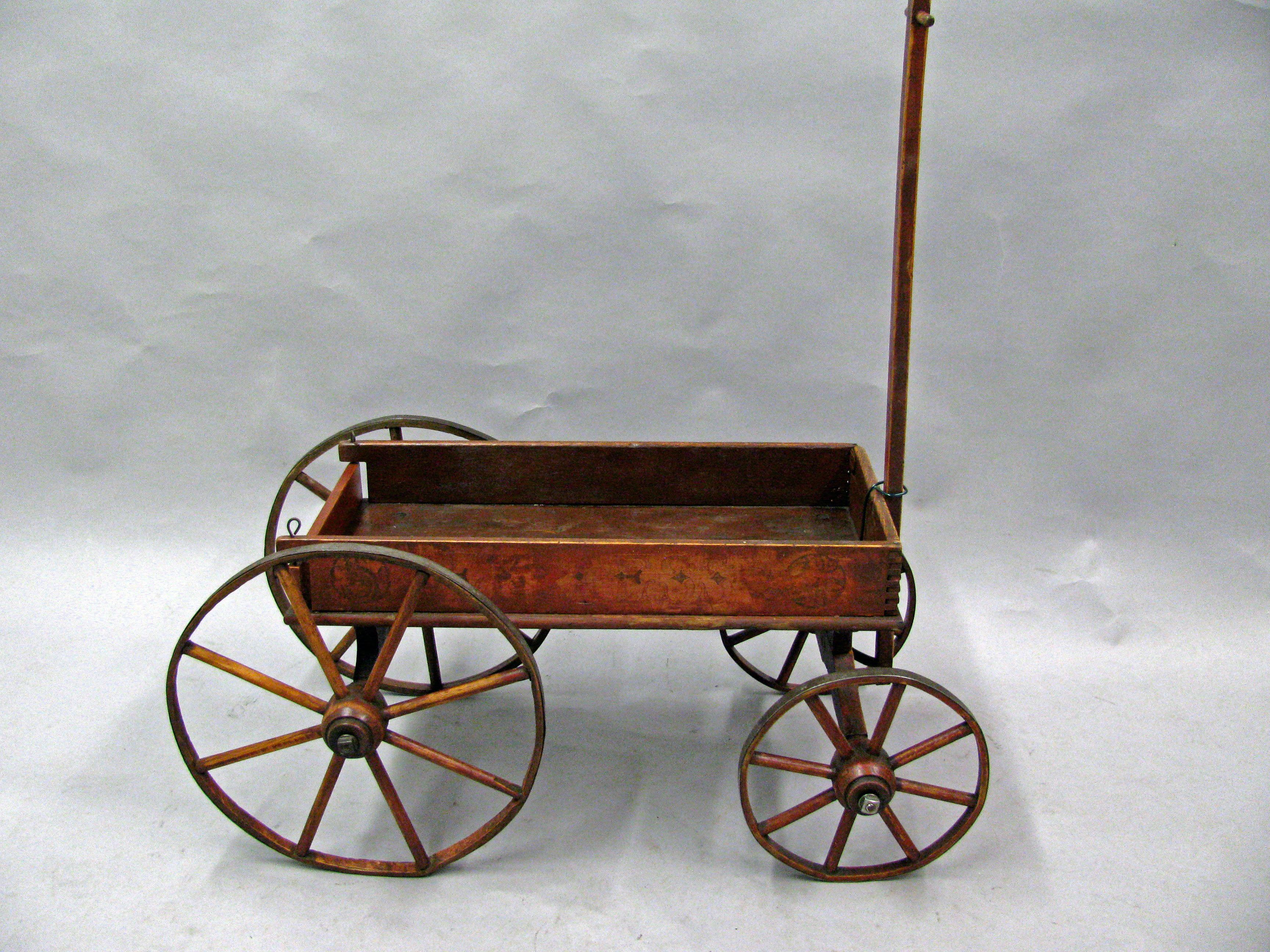 Claasic vintage toys vintage toys second shout out http www - S Express Coaster Wagon Believed To Be Manufactured By S