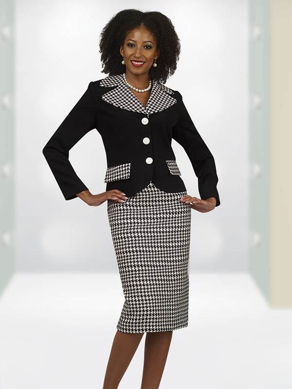 Ben Marc Executive 11352 Womens Career Suit