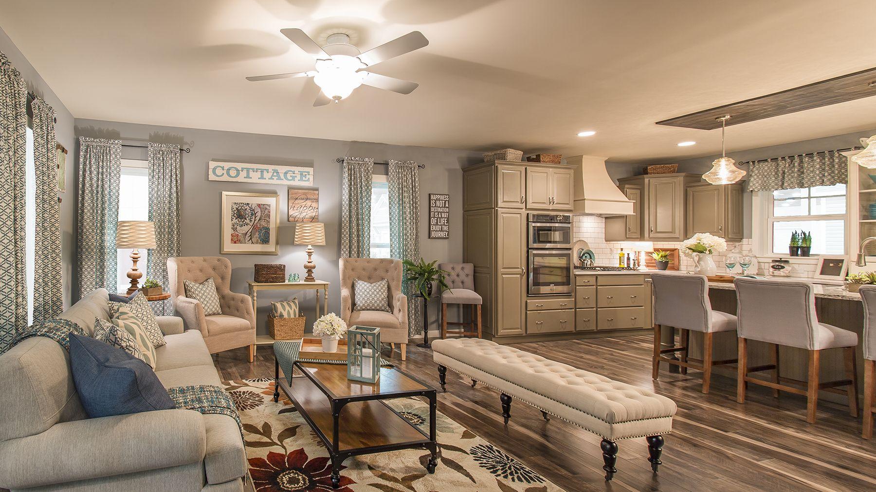 Great decor cottage oswego ii pinterest cozy