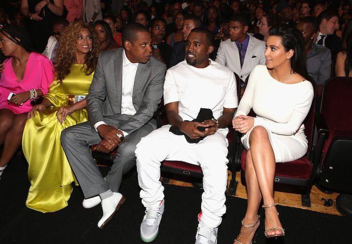 Jay Z Doesn't Plan On Attending Kanye's Wedding - YuckSauce.Com #WTYuck - http://yucksauce.com/jay-z-doesnt-plan-on-attending-kanyes-wedding/