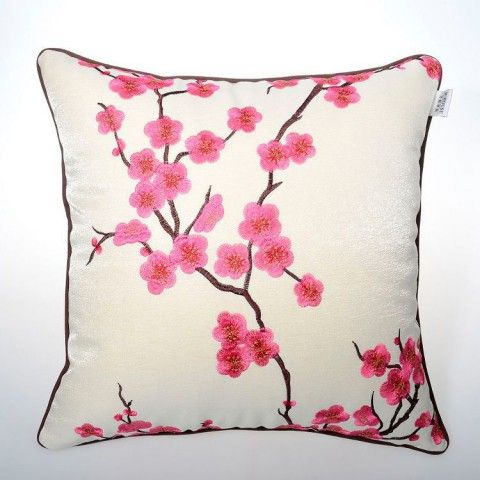 Pin by throw pillows home on top 10 2017 Chinoiserie flower