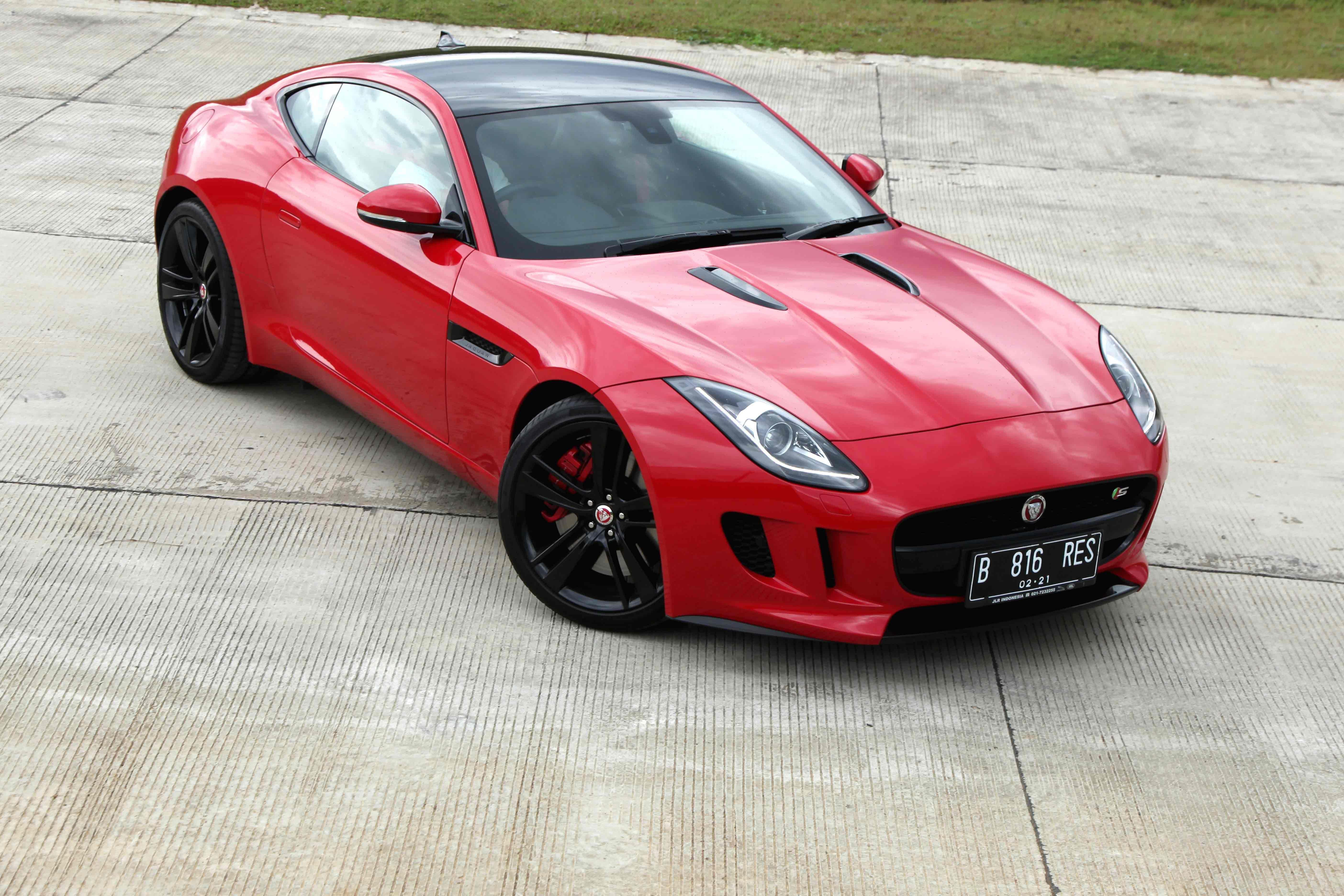 Jaguar F Type Indonesia Www Carvaganza Com Jaguar F Type Jaguar Indonesia