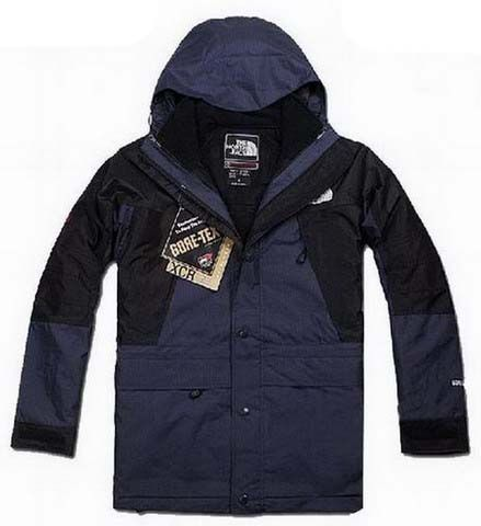 outlet chaquetas north face