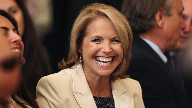 Katie Couric unearths cringeworthy 1991 footage of Bryant