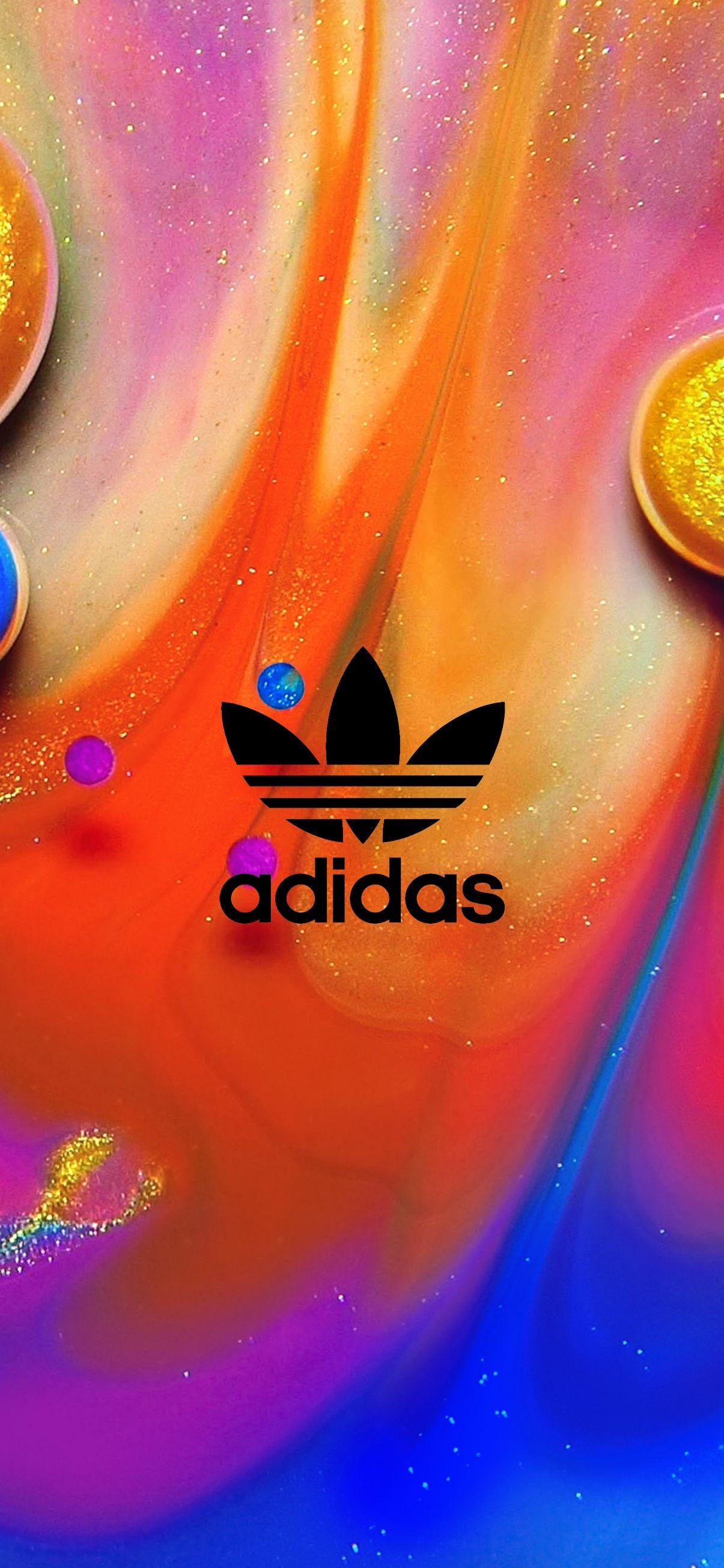 Adidas Logo Phone Wallpapers In 2020 Logo Wallpaper Hd Adidas Logo Wallpapers Adidas Wallpapers