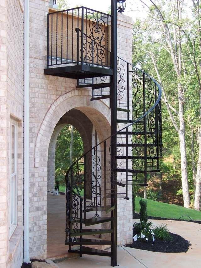 Best 60 Idées D Escalier Colimaçon Pour L Intérieur Et Pour L 400 x 300
