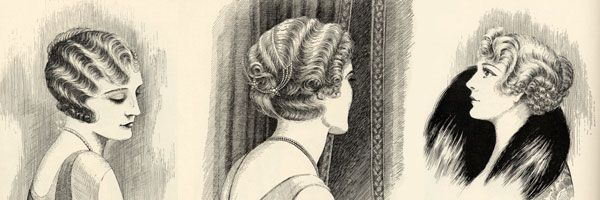 1920s-HairStyles.com Contains Authentic Information On How