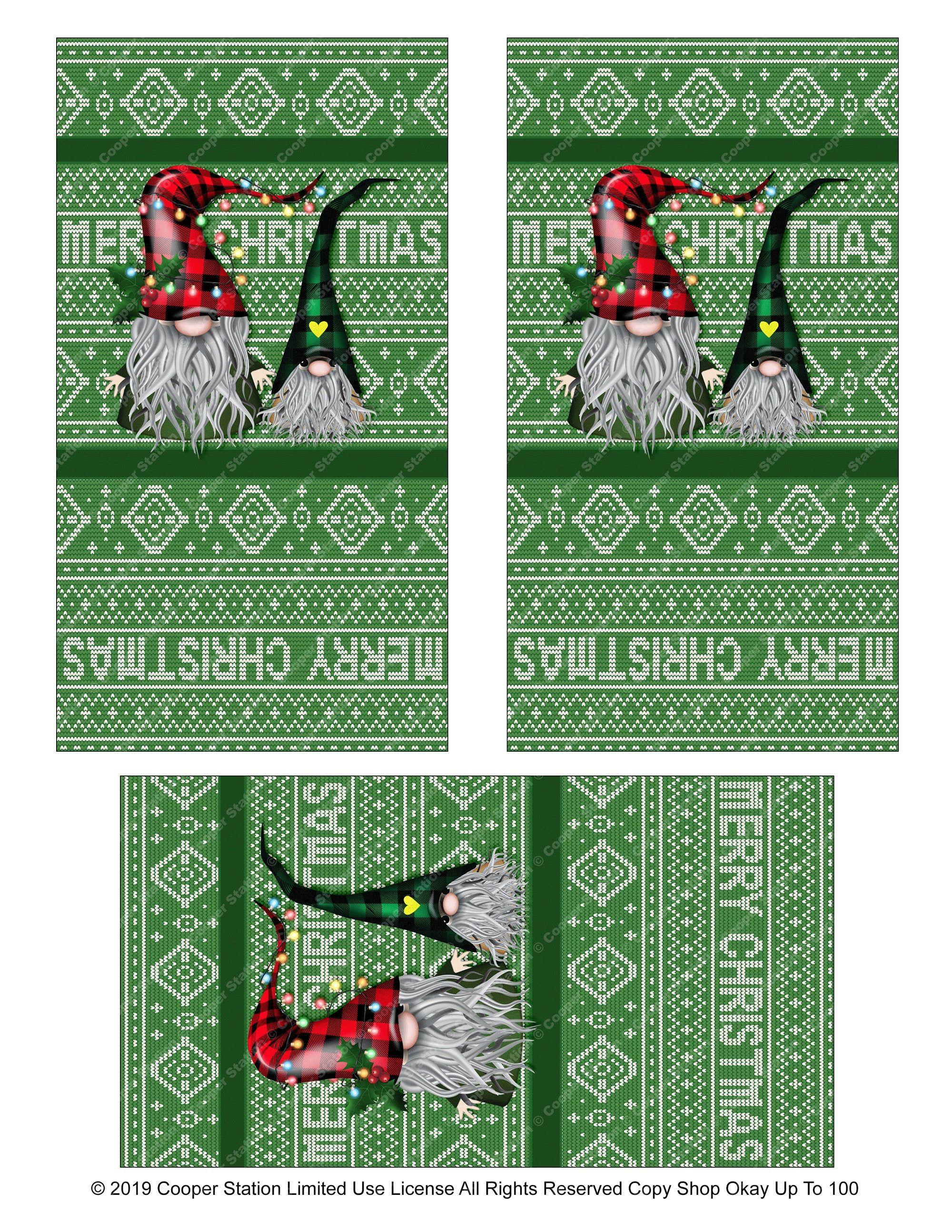 Digital Printable Christmas Gnomes Kit Kat Chocolate Bar Etsy Christmas Candy Bar Christmas Printables Candy Bar Wrappers