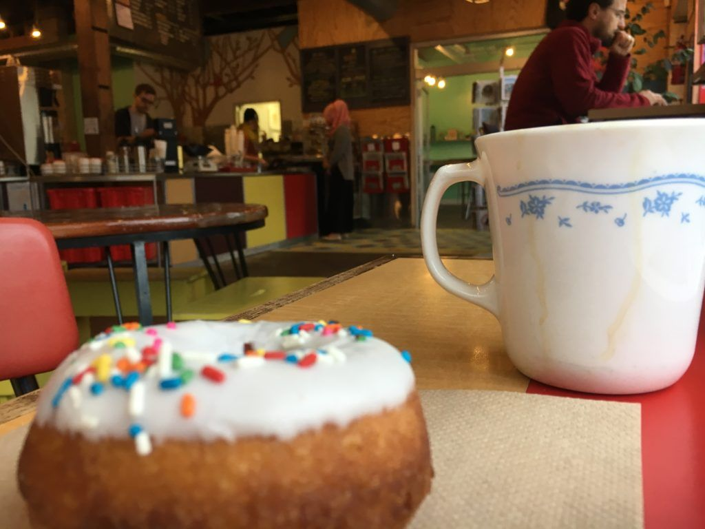 Best Coffee Shops in Mpls/St Paul to remote from