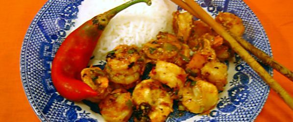 szechuan shrimp  recipe  szechuan shrimp recipe food