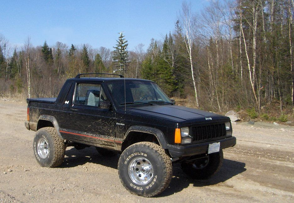 Do you LIKE it? OO Jeep, Jeep cherokee xj, Jeep xj