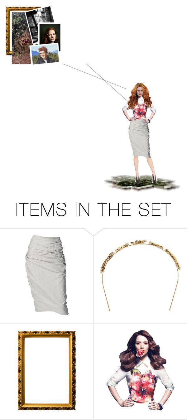 """""""➰ Family & Bio - Battle of the BA Females ➰"""" by clarylightwood ❤ liked on Polyvore featuring art"""