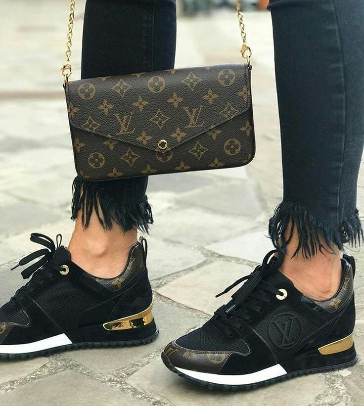 Perfect Louis Vuitton Trainers, Louis Vuitton Shoes, Louis Vuitton Sneakers  Women, Louis Vuitton 09b0a1996a9