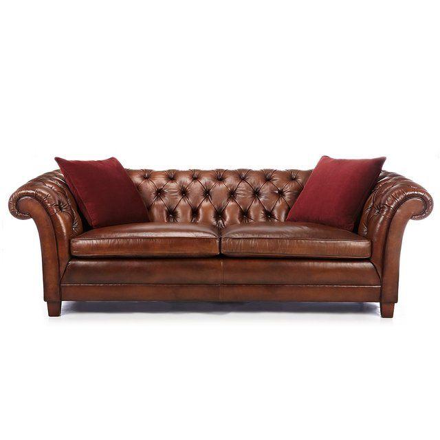 Fancy - Cornwall Sofa by Ralph Lauren