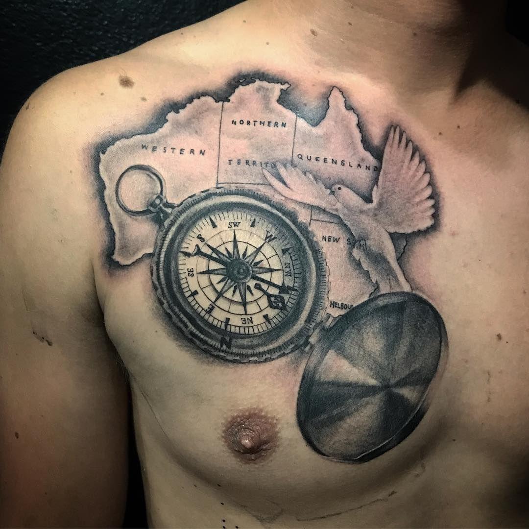Zodiac Tattoos ในปี 2020