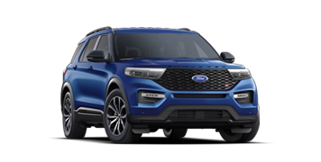 Compare And Explore The Feature Options And Equipment Available On The 2020 Ford Explorer Models Side By Side Go An Ford Explorer Ford Explorer Limited Ford