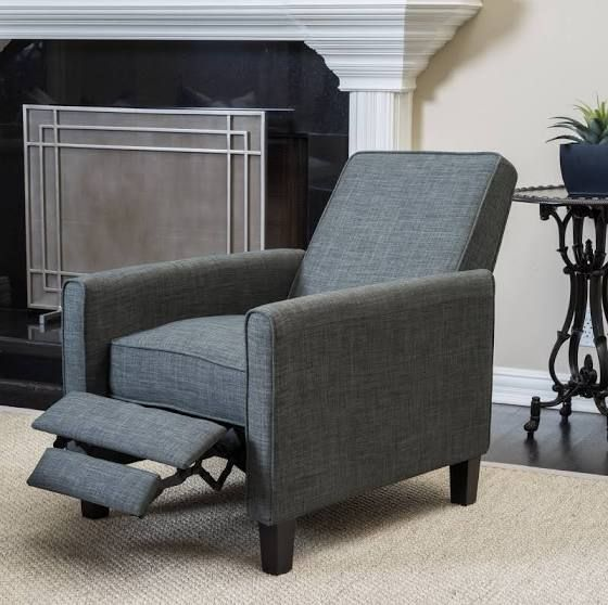 recliners for small spaces   Comfortable living room ...