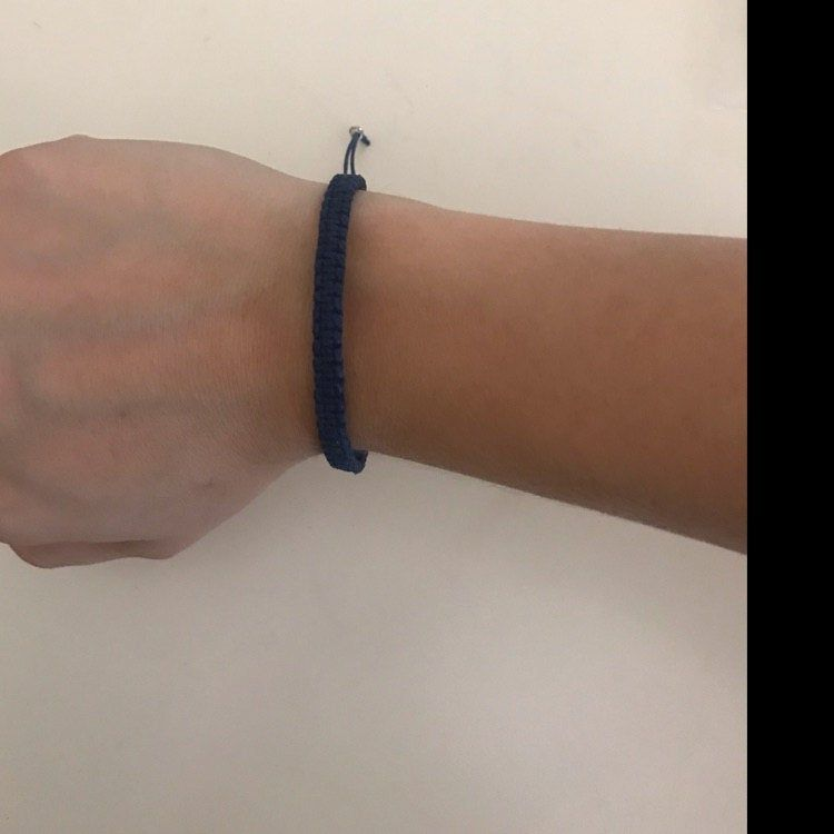 Silk Friendship Bracelet WRISTBAND Surfer Hippy Boho Party Gift *Choose Design*