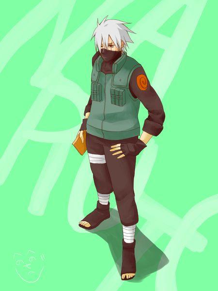 ♥ Sourced Naruto Fanart ♥ : Photo