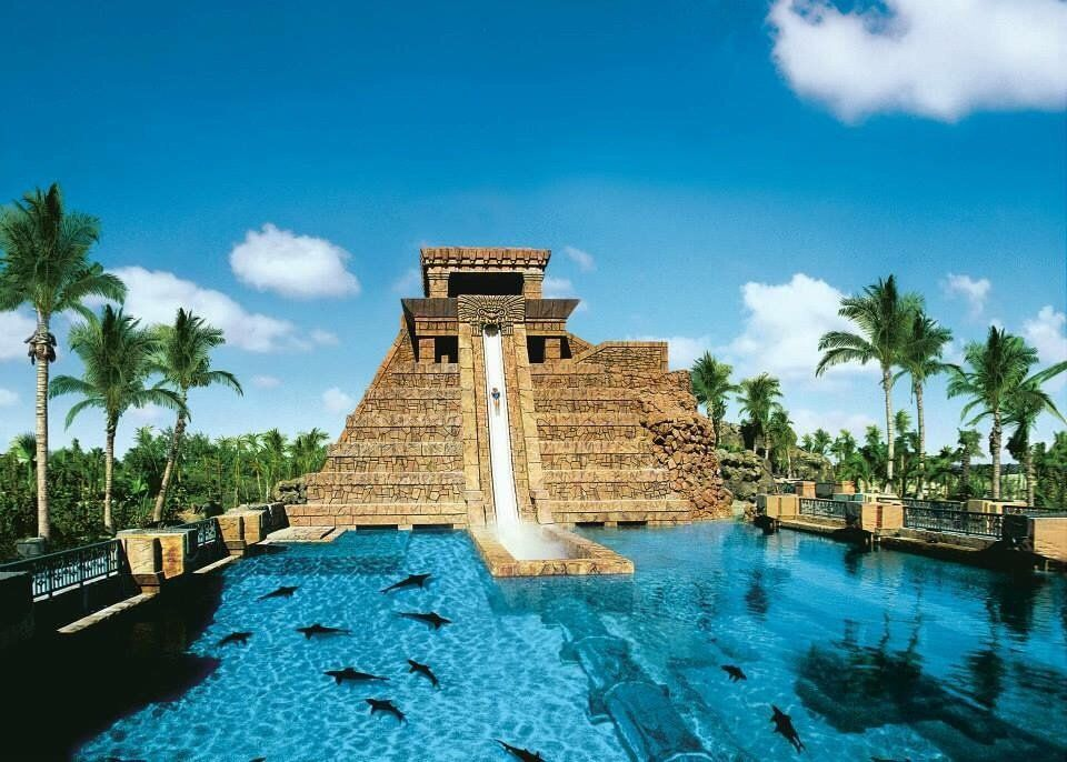 Atlantis Beach Tower Autograph Collection Updated 2017 Resort Reviews Price Comparison Bahamas Paradise Island Tripadvisor