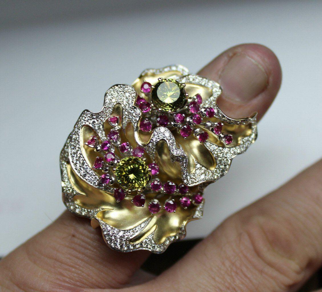 Jewels jade вконтакте