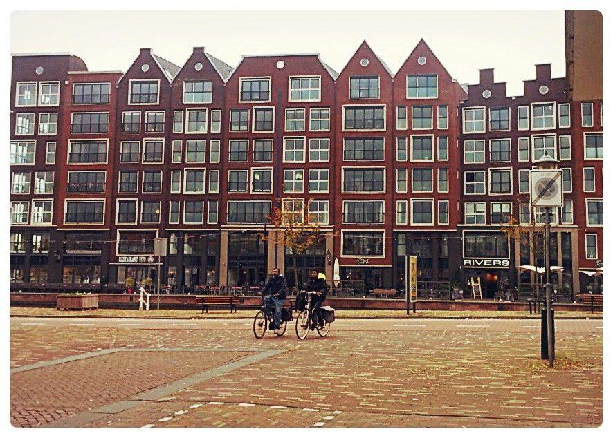 sundaymorning @ #Alkmaar