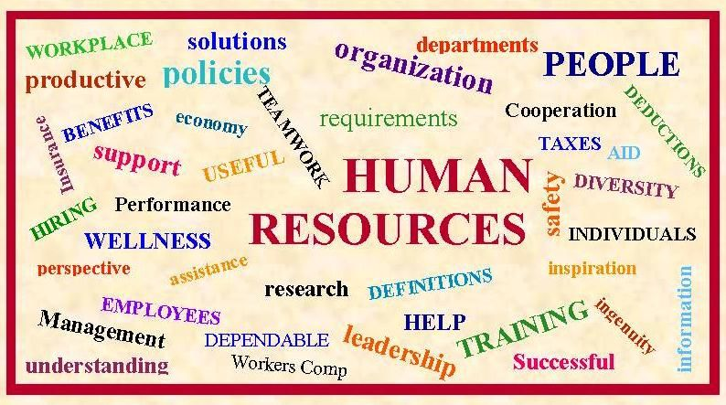 Working on my associateu0027s (AABA) in Business Administration - hr resource