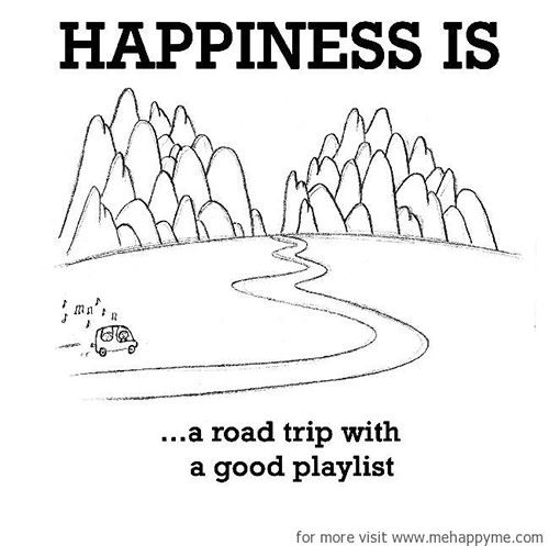33+ Couple road trip clipart info