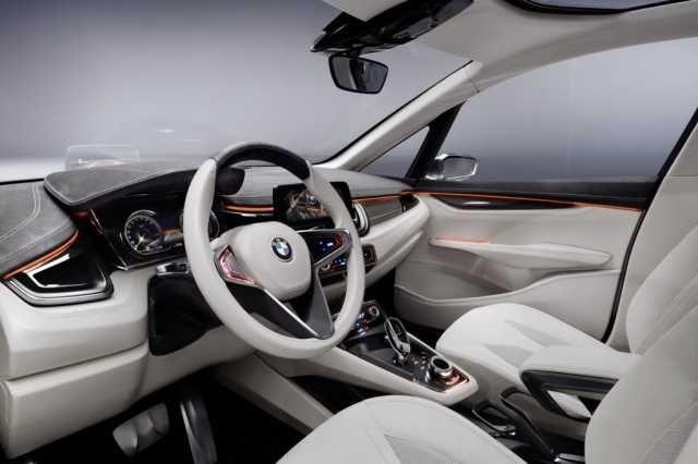 Captivating 2017 BMW M9 Interior